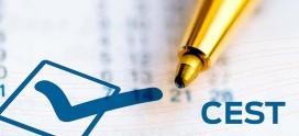 Obrigatoriedade do CEST prorrogada na NF-e